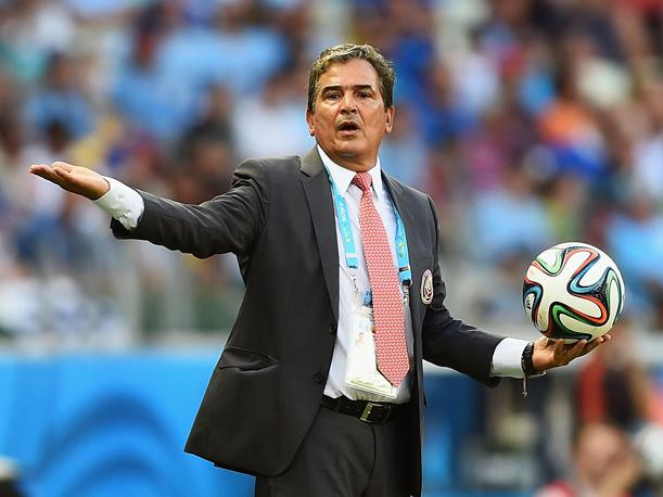 jorge luis pinto costa rica soccer coach 1