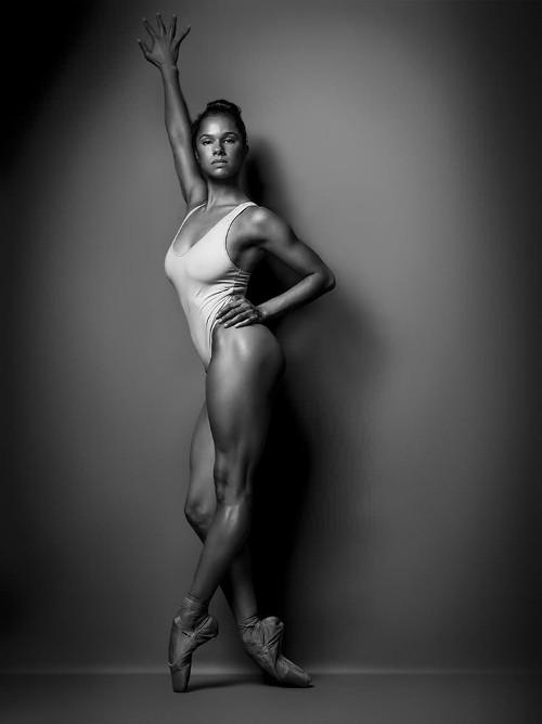 misty copeland ballet dancer