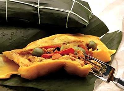 tamales costa rica