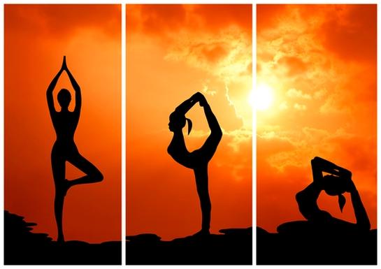 yoga congress central america