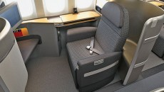 AMERICAN AIRLINES costa rica first class