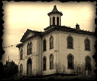 Bodega Bay haunting