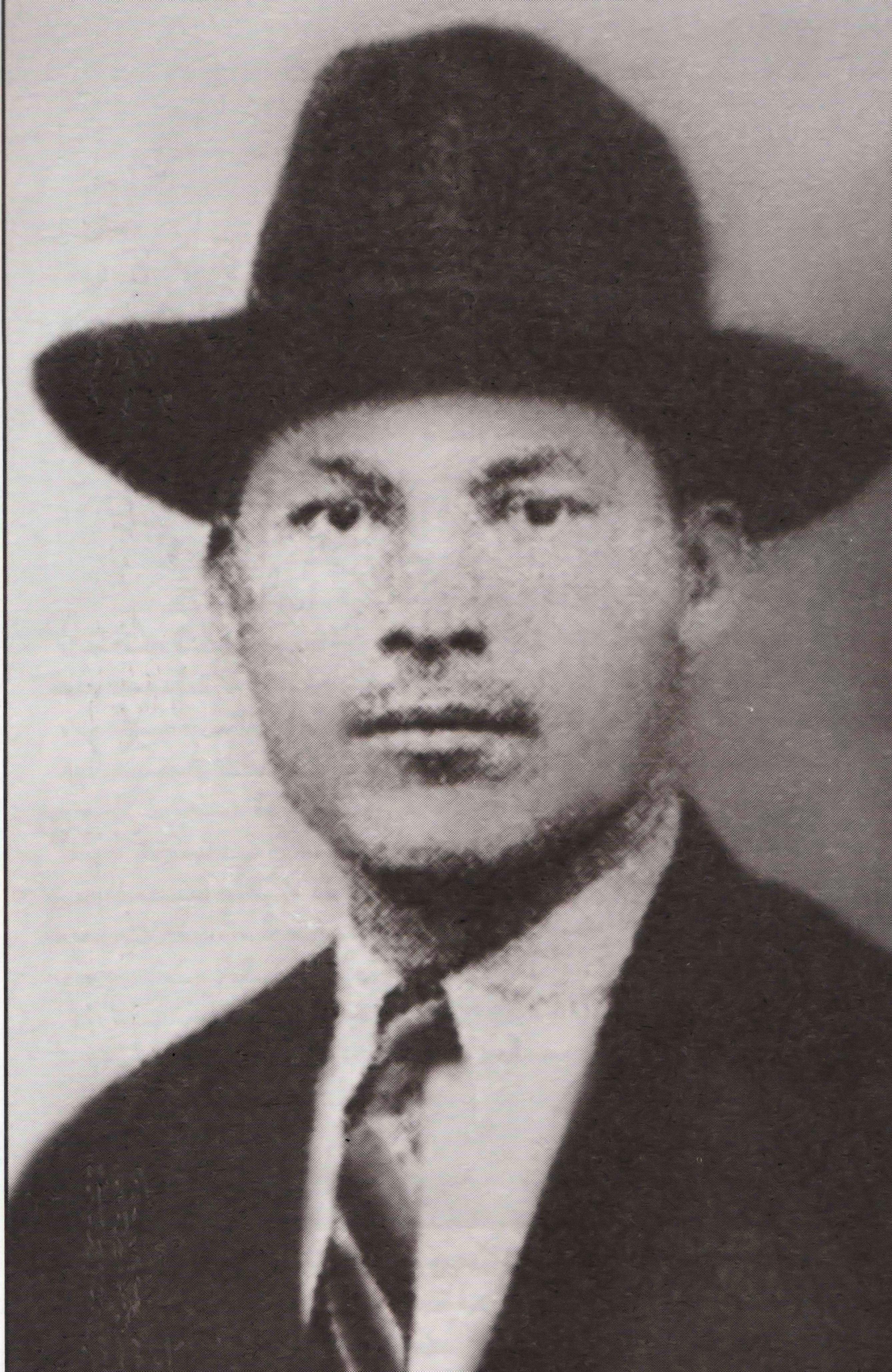 Costa Rican Murderer Beltrán Cortés