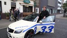 Daniel Wolfs taxi germany