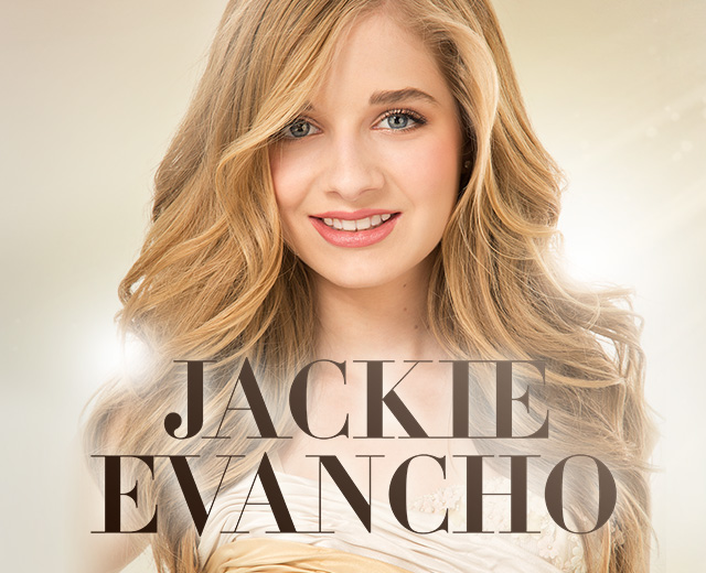 Jackie Evancho costa rica awakening album 1