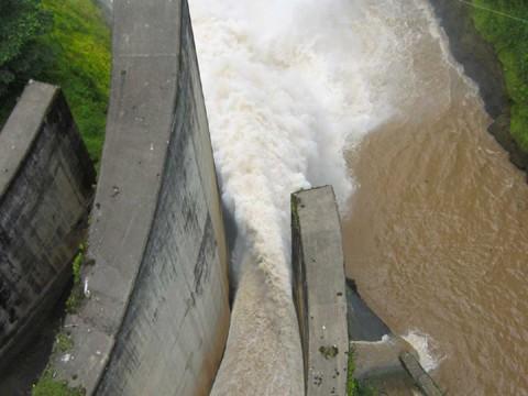 The Diquís Hydroelectric Project