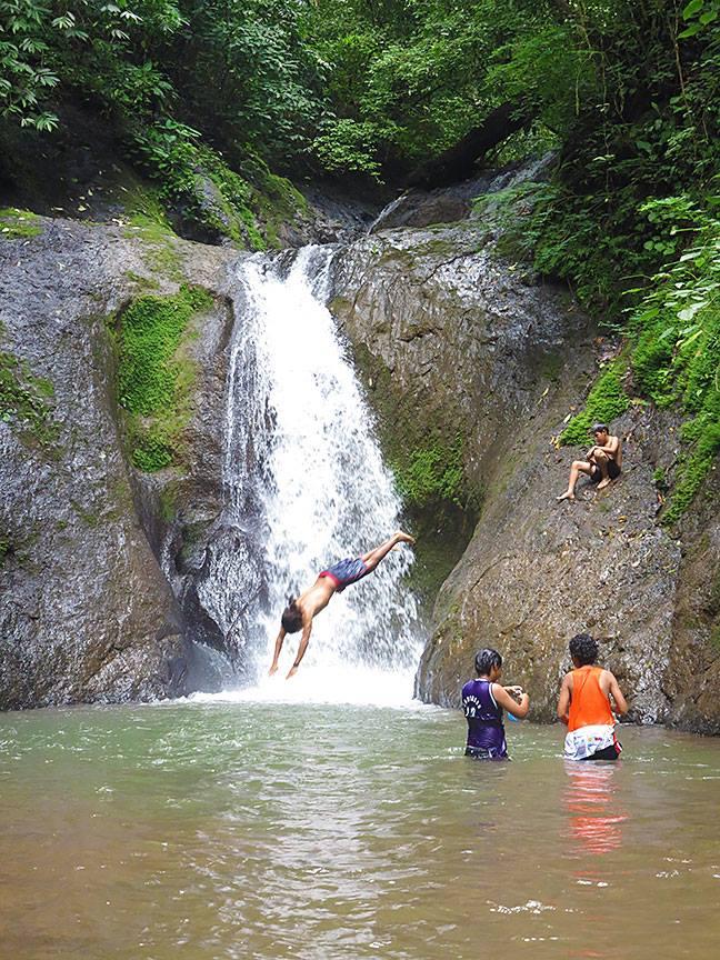 adventure tours costa rica jaco