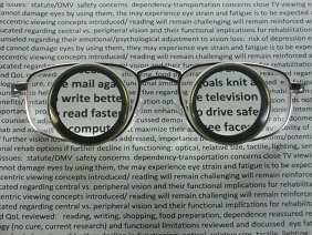 binocularity