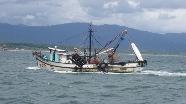 costa rica fishing indutry regulations main