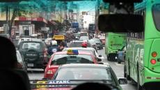costa rica traffic main