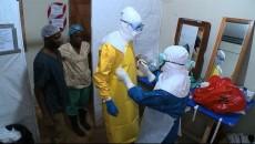 ebola virus texas