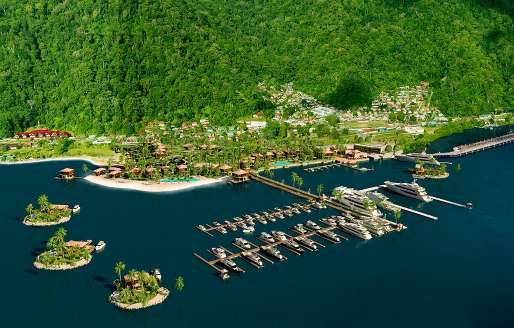golfito-marina-village-resort costa rica