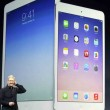 iPad Air 2 release information