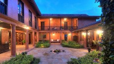 mel gibson house costa rica