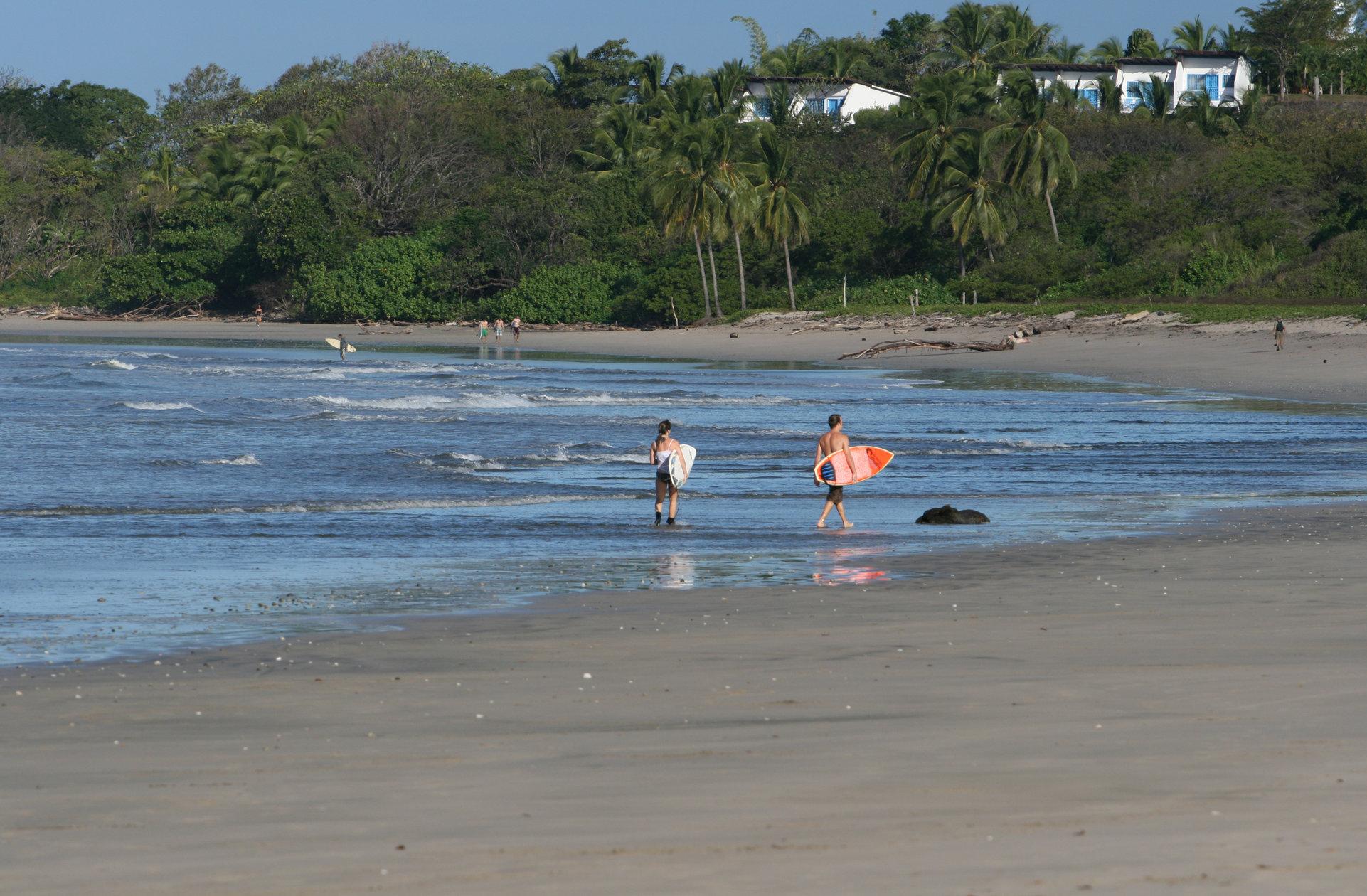 Costa Rica Trip -- December 14-22, 2007