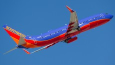 southwest airlines main