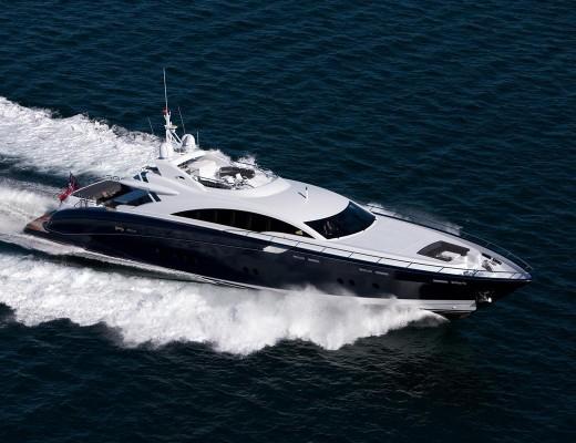 superyachts costa rica