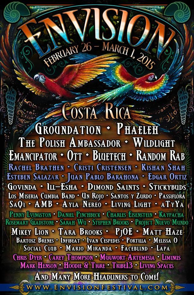 2015 envision festival costa rica 1