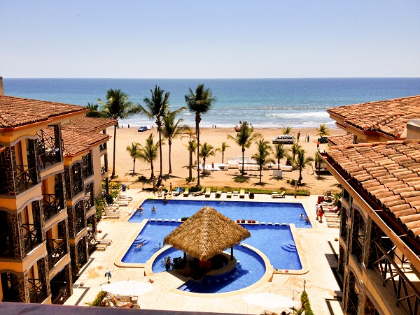 Bahia Encantada jaco oriens travel