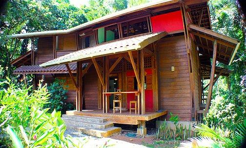 Casa Anumi Punta Uva