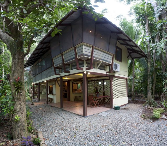 Casa de la Musa - Punta Uva