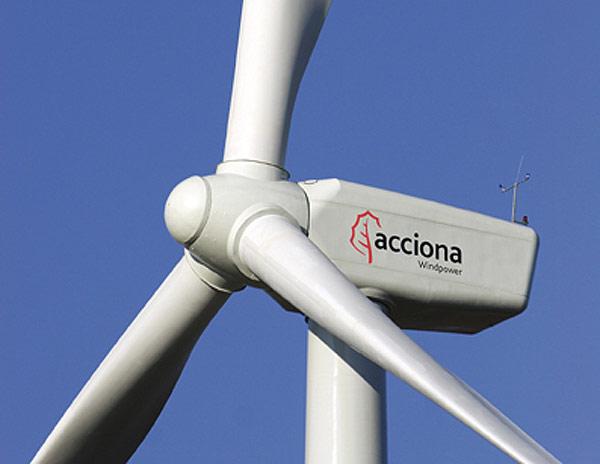 Chiripa Wind Farm costa rica
