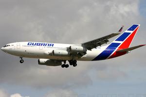 Cubana Airlines costa rica 1