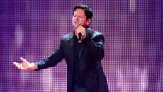 Danilo Montero costa rican singer main