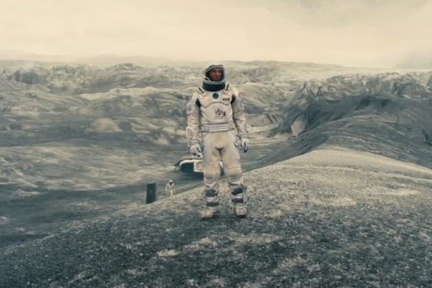 Interstellar-Movie 1