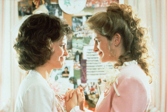 Steel Magnolias movie julia roberts 1