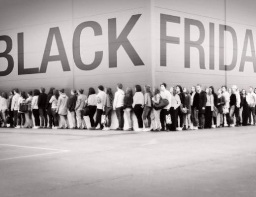 black friday lines 2014