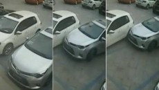 china's worst driver