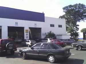 costa rica riteve vehicle inspection