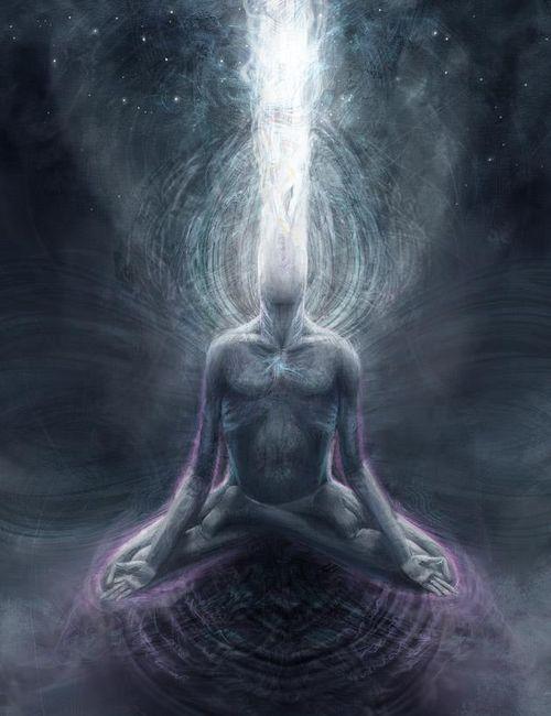 meditation conciousness