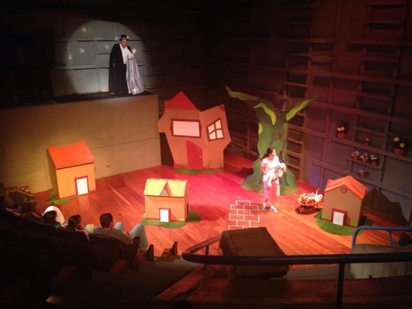 teatro la fortina heredia 1