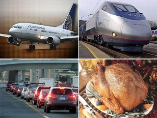 thanksgiving travel 2014