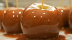 Caramel Apples poison deaths