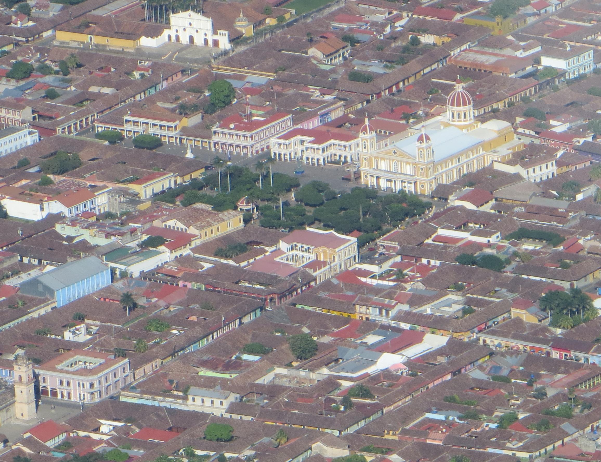 Cathdral de Granada, 1371 A