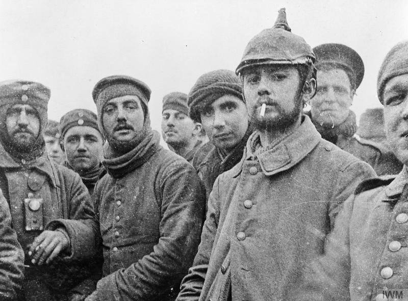 Christmas Truce of 1914 1