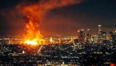 Los-Angeles-Fire 2014