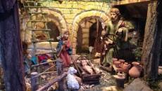 Nativity Scene Costa Rica-Maria-Elena-Varela