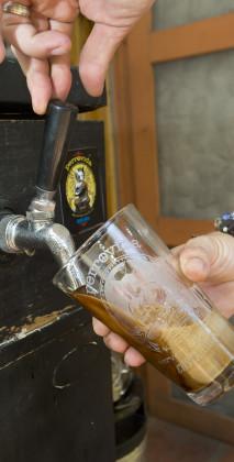 Perrovida Craft Brewery costa rica 1