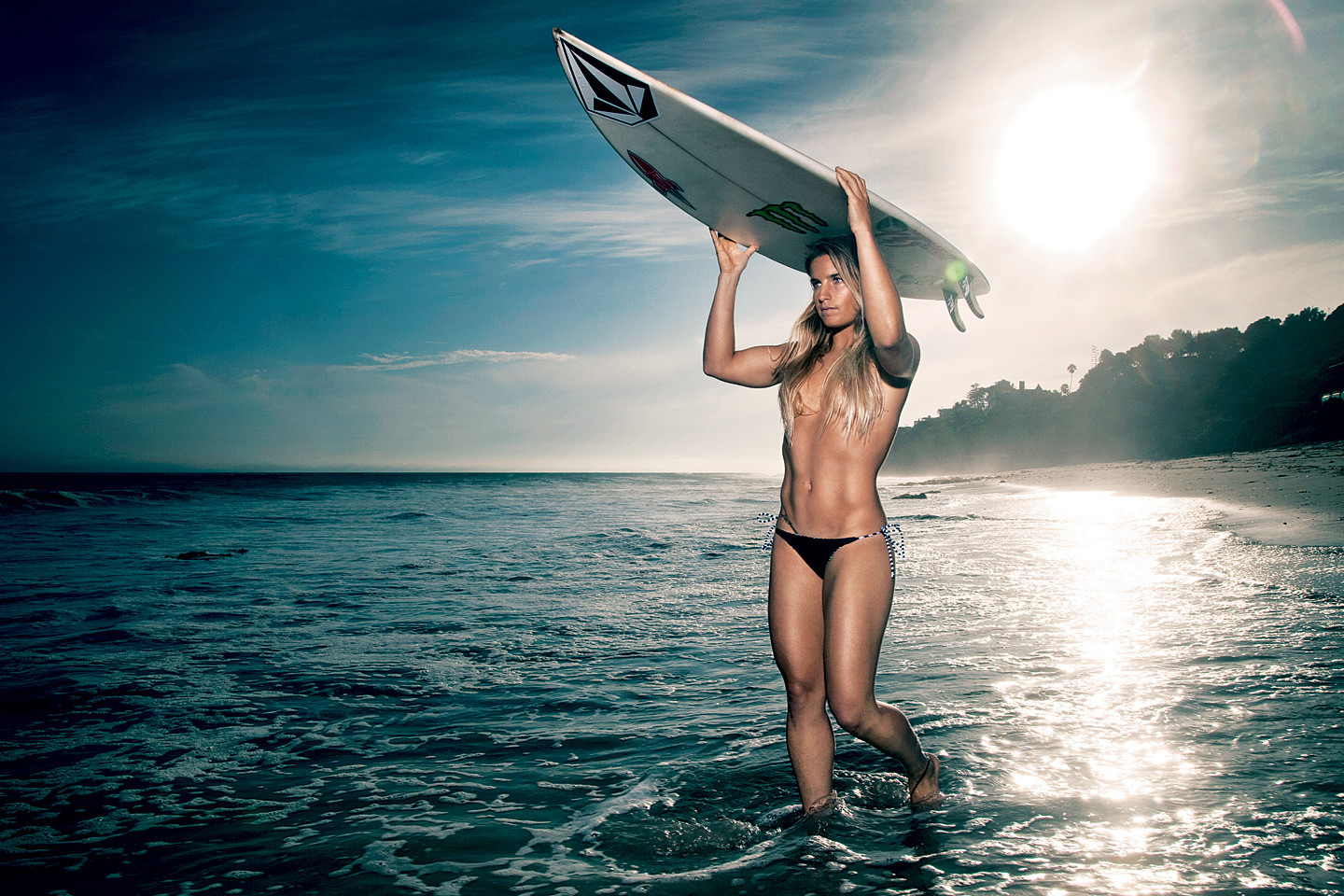 beautiful surfer girls 1