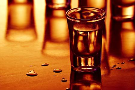 binge drinking new years