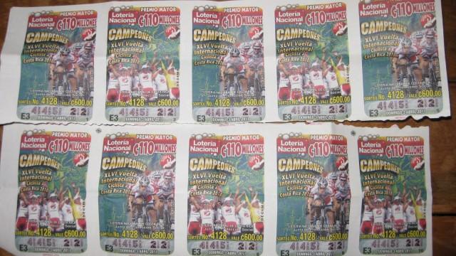 costa rica lottery main