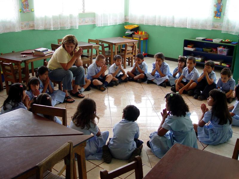 costa rica public school extracurricular activities 2