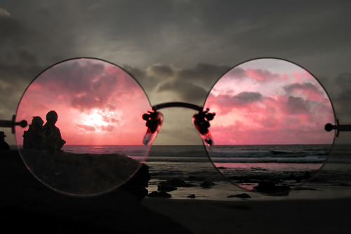 different lenses