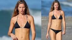 gisele-bundchen-costa rica bikini