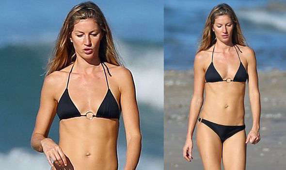 a2a16ef979e6f Gisele Bundchen Looked Hot On Her Vacation to Costa Rica