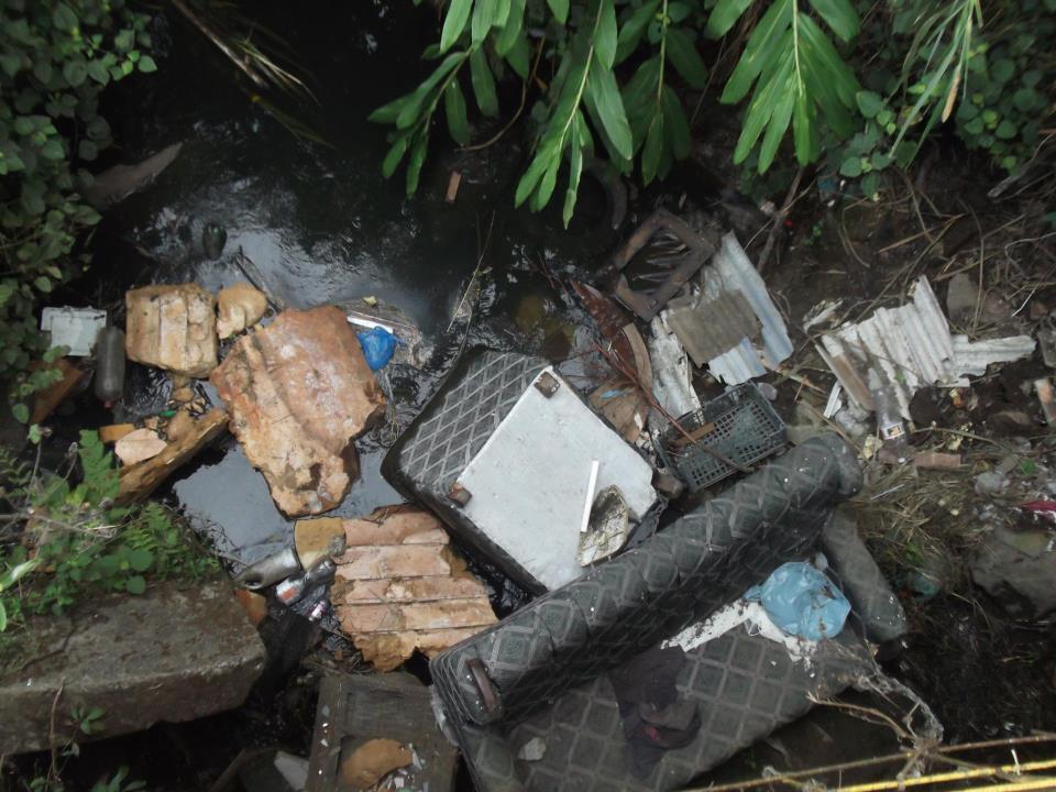 river pollution costa rica 1